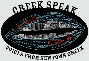 Newtown Creek Health and Harm Narratives Project