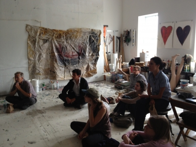 Oral History Summer School 2013, Dates and Details