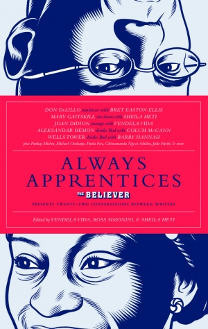 Always Apprentices, a Believer Book