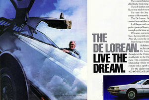 John DeLorean on Longreads